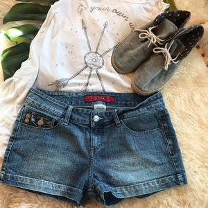 YMI Shorts ⭐️5 for $25⭐️